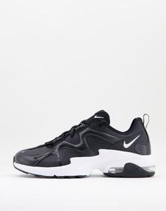 Кроссовки Nike Air Max Graviton Lea-Многоцветный