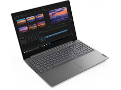 Ноутбук Lenovo V15-IIL 82C500H3RU (Intel Core i3 1005G1 1.2Ghz/8192Mb/256Gb SSD/Intel HD Graphics/Wi-Fi/Bluetooth/Cam/15.6/1920x1080/Windows 10 Pro)