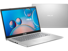 Ноутбук ASUS D415DA-EB240R 90NB0T31-M03070 (AMD Ryzen 3 3250U 2.6 GHz/4096Mb/256Gb SSD/AMD Radeon Graphics/Wi-Fi/Bluetooth/Cam/14.0/1920x1080/Windows 10 Pro 64-bit)