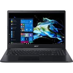 Ноутбук Acer Extensa EX215-31-P8S2 Black (NX.EFTER.00K)
