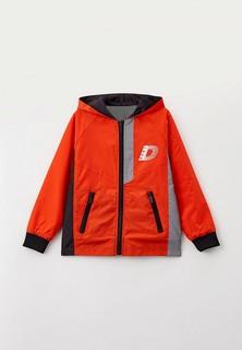 Куртка DKNY REVERSIBLE