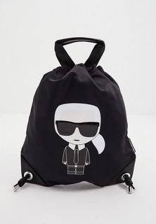 Мешок Karl Lagerfeld IKONIK