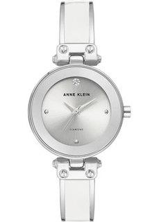 fashion наручные женские часы Anne Klein 1981WTSV. Коллекция Diamond