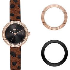 fashion наручные женские часы DKNY NY2944. Коллекция Sasha