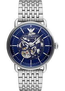 fashion наручные мужские часы Emporio armani AR60024. Коллекция Aviator