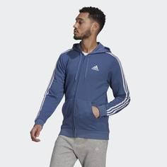 Толстовка Essentials 3-Stripes adidas Sport Inspired