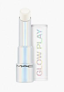 Бальзам для губ MAC MC Glw Play Lip Blm Gra, HALO AT ME, 3.6г