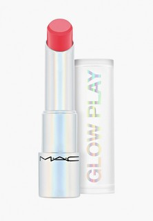 Бальзам для губ MAC MC Glw Play Lip Blm Ro, FLORAL CORAL, 3.6гр