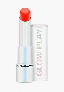 Бальзам для губ MAC MC Glw Play Lip Blm Sw, ROUGE AWAKENING, 3.6гр