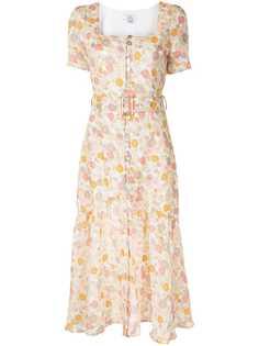 We Are Kindred платье Marly с цветочным принтом