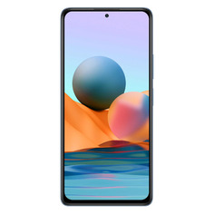 Смартфон XIAOMI Redmi Note 10 Pro 8/128Gb, голубой