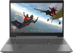 Ноутбук Lenovo V155-15API 81V50022RU (серый)