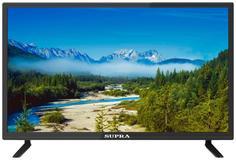LED телевизор Supra STV-LC24ST0045W (черный)