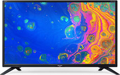 4K (UHD) телевизор Sharp