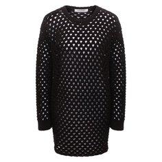 Хлопковый пуловер Valentino