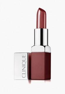 Помада Clinique интенсивный цвет и уход, Clove Pop, 6 мл.