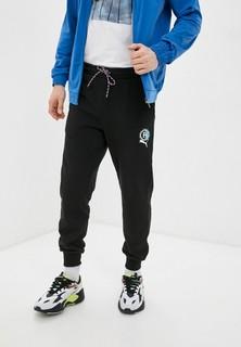 Брюки спортивные PUMA PUMA INTL Track Pants TR