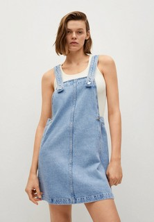 Платье джинсовое Mango - INDIA