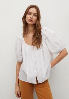 Блуза Mango - BEBA