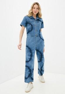 Комбинезон джинсовый Wrangler