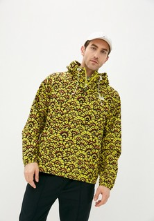 Куртка The North Face M PRINT CLASS V FAN