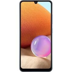 Смартфон Samsung Galaxy A32 128 ГБ голубой