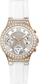 Женские часы в коллекции Trend Женские часы Guess GW0257L2
