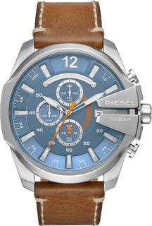 Мужские часы в коллекции Mega Chief Мужские часы Diesel DZ4458