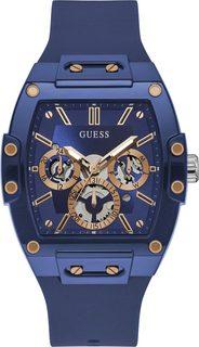 Мужские часы в коллекции Trend Мужские часы Guess GW0203G7