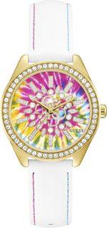 Женские часы в коллекции Trend Женские часы Guess GW0251L1