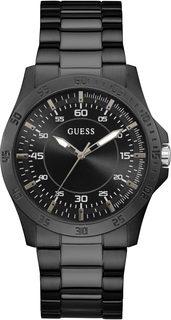 Мужские часы в коллекции Sport Steel Мужские часы Guess GW0207G2