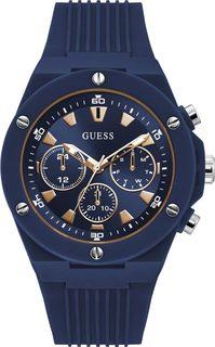 Мужские часы в коллекции Sport Steel Мужские часы Guess GW0268G3