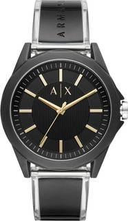 Мужские часы в коллекции Drexler Мужские часы Armani Exchange AX2640