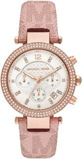 Женские часы в коллекции Parker Женские часы Michael Kors MK6935