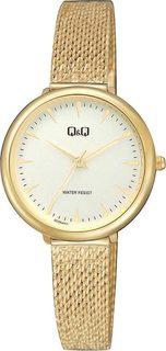 Японские женские часы в коллекции Casual Женские часы Q&Q QC35J010Y