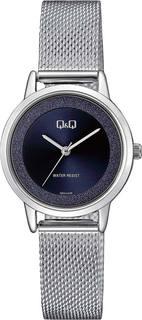 Японские женские часы в коллекции Casual Женские часы Q&Q QZ57J238Y