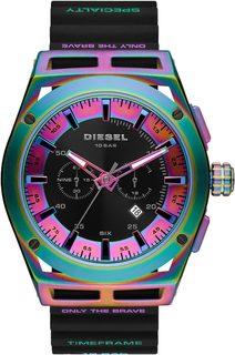 Мужские часы в коллекции Timeframe Мужские часы Diesel DZ4547