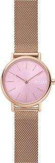 Женские часы в коллекции Signatur Женские часы Skagen SKW2975