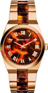 Женские часы в коллекции Channing Женские часы Michael Kors MK6151-ucenka