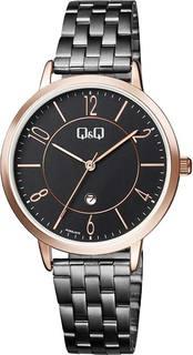 Японские женские часы в коллекции Casual Женские часы Q&Q A469J405Y