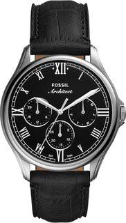 Мужские часы в коллекции ARC-03 Мужские часы Fossil FS5802