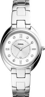 Женские часы в коллекции Gabby Женские часы Fossil ES5069