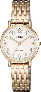Японские женские часы в коллекции Casual Женские часы Q&Q QA21J014Y