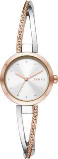 Женские часы в коллекции Crosswalk Женские часы DKNY NY2925