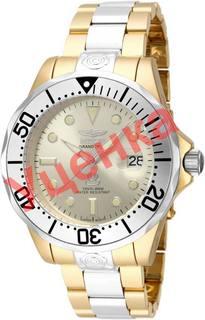 Мужские часы в коллекции Pro Diver Мужские часы Invicta IN16038-ucenka