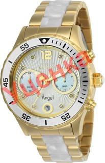 Женские часы в коллекции Angel Женские часы Invicta IN24702-ucenka