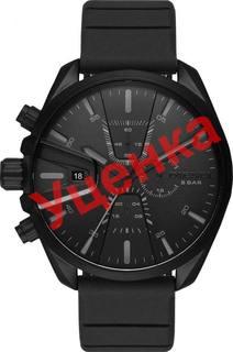 Мужские часы в коллекции MS9 Мужские часы Diesel DZ4507-ucenka