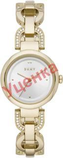 Женские часы в коллекции Eastside Женские часы DKNY NY2850-ucenka