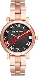 Женские часы в коллекции Norie Женские часы Michael Kors MK3585-ucenka