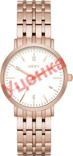 Женские часы в коллекции Minetta Женские часы DKNY NY2504-ucenka